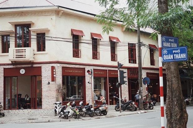 Nhất các bạn Hà Nội: sát Tết thì có luôn quán cafe mới toanh vừa xinh lại còn mở xuyên Tết, tha hồ rủ nhau đu đưa - Ảnh 2.