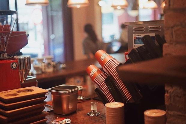 Nhất các bạn Hà Nội: sát Tết thì có luôn quán cafe mới toanh vừa xinh lại còn mở xuyên Tết, tha hồ rủ nhau đu đưa - Ảnh 8.