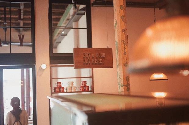 Nhất các bạn Hà Nội: sát Tết thì có luôn quán cafe mới toanh vừa xinh lại còn mở xuyên Tết, tha hồ rủ nhau đu đưa - Ảnh 7.