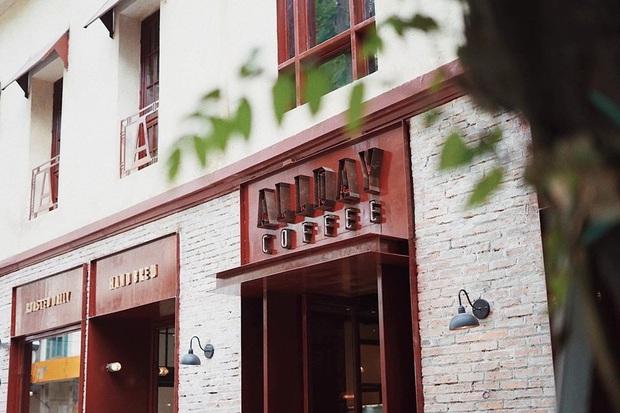 Nhất các bạn Hà Nội: sát Tết thì có luôn quán cafe mới toanh vừa xinh lại còn mở xuyên Tết, tha hồ rủ nhau đu đưa - Ảnh 3.