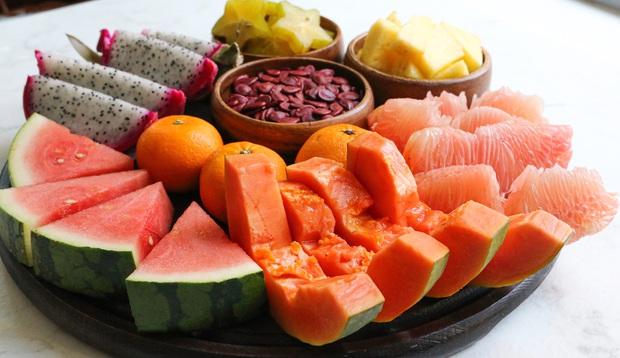 Chuyên gia tư vấn dinh dưỡng Emma Phạm gợi ý 10 mâm hoa quả, bánh kẹo ăn Tết vừa healthy vừa bổ dưỡng - Ảnh 2.