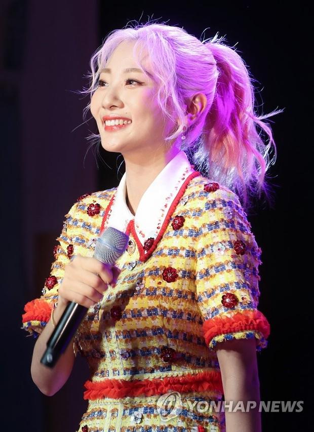 """Những idol có giọng hát độc nhất vô nhị: Rosé (BLACKPINK) và đàn chị gây tranh cãi nhưng vẫn lọt top, """"gà"""" SM chiếm vị trí áp đảo - Ảnh 15."""