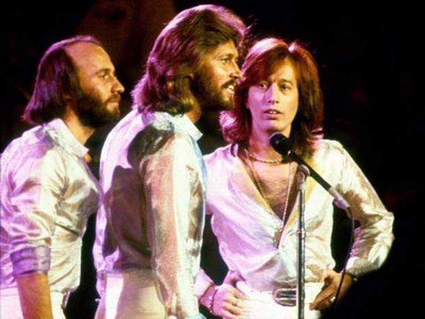 Nhóm nhạc ABBA - chủ nhân Happy New Year bất hủ: Từng suýt có tên là Alibaba, khiến Madonna tự viết thư cầu xin sample nhạc và lời đồn xích mích - Ảnh 8.