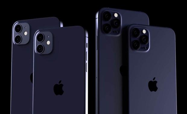 iPhone 2020 sẽ không còn màu xanh rêu Midnight Green, thay vào đó là xanh dương Navy? - Ảnh 1.