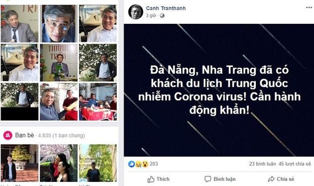 Thực hư chuyện du khách nhiễm virus Corona nhập cảnh Đà Nẵng - Ảnh 1.