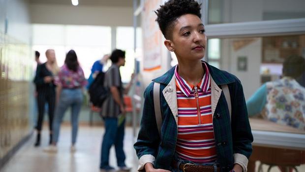 Soi nhanh profile dàn sao Sex Education: Toàn học lực giỏi - giải thưởng khủng, bảo sao Netflix không cưng - Ảnh 29.