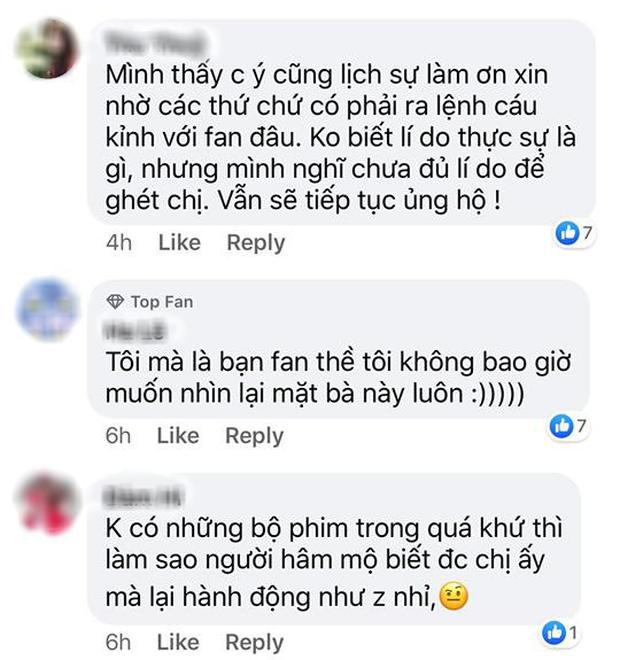 Gong Hyo Jin xin fan ngừng đăng phim cũ mình đóng lên MXH, khán giả phản ứng gắt: Bệnh ngôi sao hay gì? - Ảnh 9.
