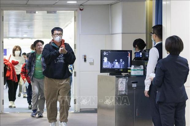 Chưa bao giờ tôi rơi vào cảnh sợ hãi thế này: Tâm sự của người nước ngoài mắc kẹt lại Vũ Hán sau khi bị phong tỏa vì virus corona - Ảnh 5.
