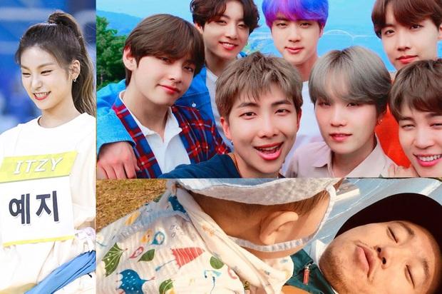 Tết chưa biết xem gì thì hãy ngóng chờ sự xuất hiện của loạt sao Hàn trên các show thực tế này!