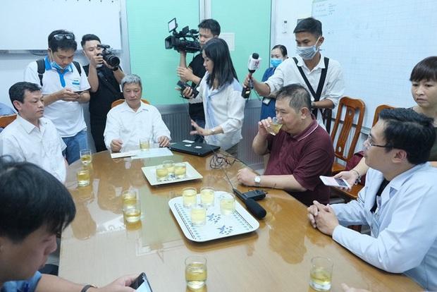 2 bố con người Trung Quốc nhiễm virus corona đã đi qua bao nhiêu tỉnh thành ở Việt Nam? - Ảnh 2.