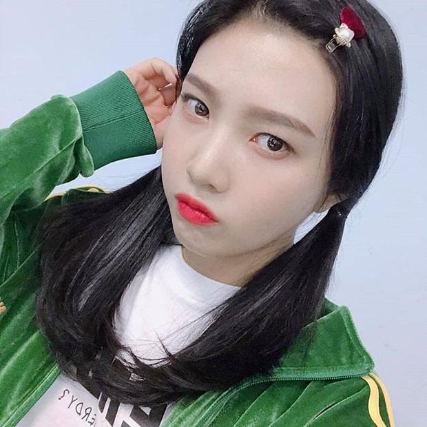 Dàn sao nữ tuổi Tý Việt - Hàn đọ mặt mộc trên show thực tế: Ai ấn tượng nhất? - Ảnh 11.