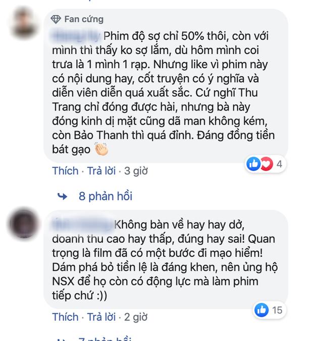 Netizen đặt nghi án ekip Đôi Mắt Âm Dương khai lố doanh thu: Nhưng khoan đã, soi kĩ màn bóc phốt này có đáng tin? - Ảnh 4.