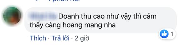 Netizen đặt nghi án ekip Đôi Mắt Âm Dương khai lố doanh thu: Nhưng khoan đã, soi kĩ màn bóc phốt này có đáng tin? - Ảnh 2.