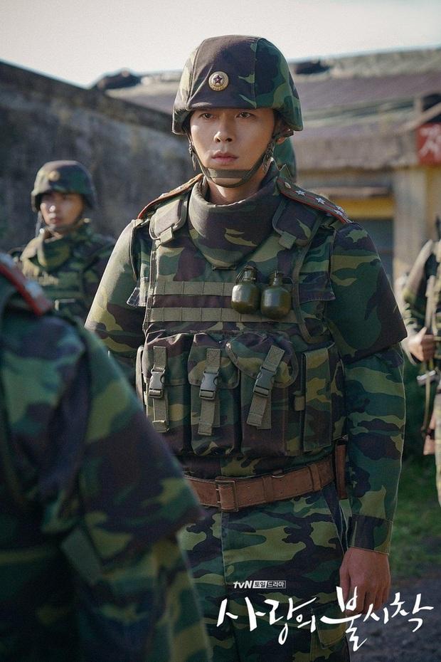 30 diễn viên Hàn hot nhất hiện nay: Hyun Bin - Son Ye Jin dắt tay nhau cùng xưng vương, mỹ nam bún bò Ahn Hyo Seop xếp trên loạt diễn viên nổi tiếng - Ảnh 1.