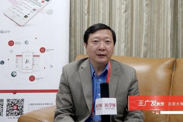 Bác sĩ nổi tiếng Trung Quốc tiết lộ lí do bản thân nhiễm virus Vũ Hán dù đã vô cùng cẩn trọng và đeo khẩu trang N95 - Ảnh 1.
