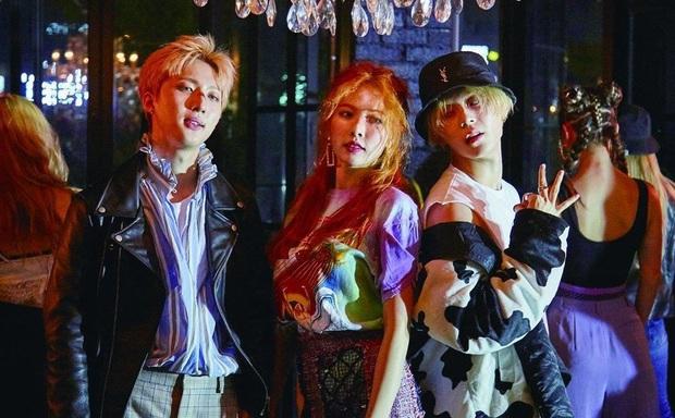 13 nhóm nhỏ xuất sắc của Kpop: 2 nhóm có MV trên 100 triệu lượt xem, nhóm tan rã vì doanh số thấp và hẹn hò với nhau - Ảnh 21.