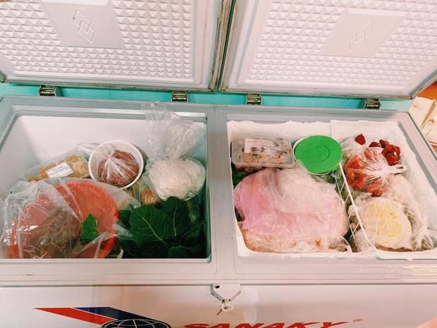 Khoe tủ lạnh ngày Tết nhà chúng mày đi nào: chỉ chờ có thế là hàng trăm chiếc tủ lạnh chật cứng được show ra! - Ảnh 7.