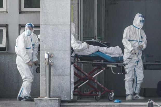 41 người tử vong và 13 thành phố bị phong tỏa vì virus Vũ Hán - nó đã lây lan nhanh như thế nào? - Ảnh 3.