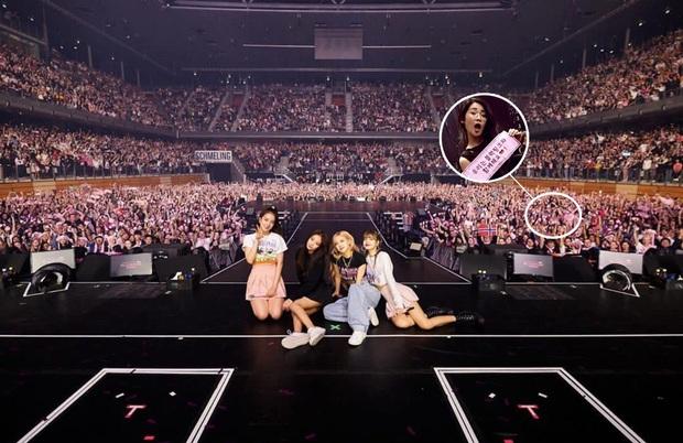 Gặp Rosé 5 lần, Lisa, Jennie hay Jessica, Sooyoung (SNSD) đều đã tay bắt mặt mừng: đọc ngay nhật ký fangirl số 1 Việt Nam để hưởng ké chút may mắn nào! - Ảnh 21.