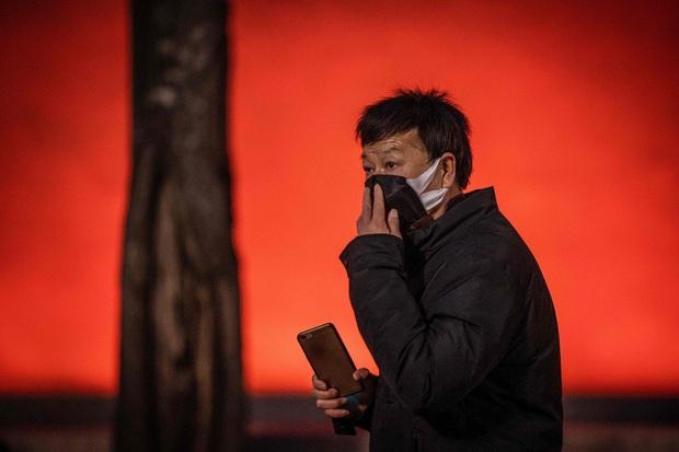 25 người tử vong và 8 thành phố bị phong tỏa vì virus Vũ Hán - nó đã lây lan nhanh như thế nào? - Ảnh 1.