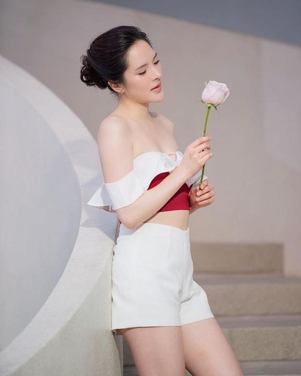 Dàn sao châu Á đón Tết: Jisoo mặc hanbok, Lisa khoe ảnh sexy, Baifern siêu nhắng còn Dương Mịch lại lo lắng không thôi - Ảnh 13.