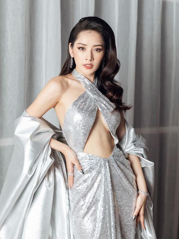 Diện đủ trang phục sến mà vẫn thần thái ngút ngàn, visual của Chi Pu quả là không đùa được đâu - Ảnh 10.