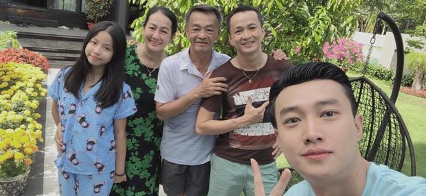 Sao Việt kiêng gì ngày Tết: Ngọc Hân, Bình An không nói điều xui xẻo, Quốc Trường trân trọng những giá trị truyền thống - Ảnh 3.