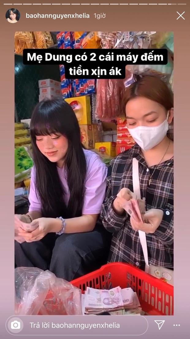 30 Tết của dàn hot girl Việt: Người khoe tài gói nem cực khéo, người chẳng phải làm gì tung tăng dạo phố cuối năm thấy mà thèm - Ảnh 20.