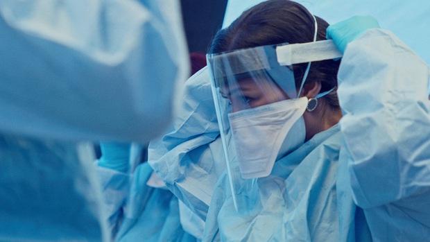 Không chỉ có virus corona, dưới góc nhìn series tài liệu Pandemic các đại dịch cúm đúng là ác mộng trăm năm! - Ảnh 4.