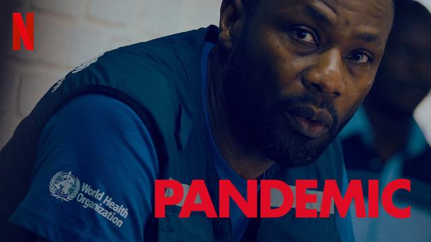 Không chỉ có virus corona, dưới góc nhìn series tài liệu Pandemic các đại dịch cúm đúng là ác mộng trăm năm! - Ảnh 7.