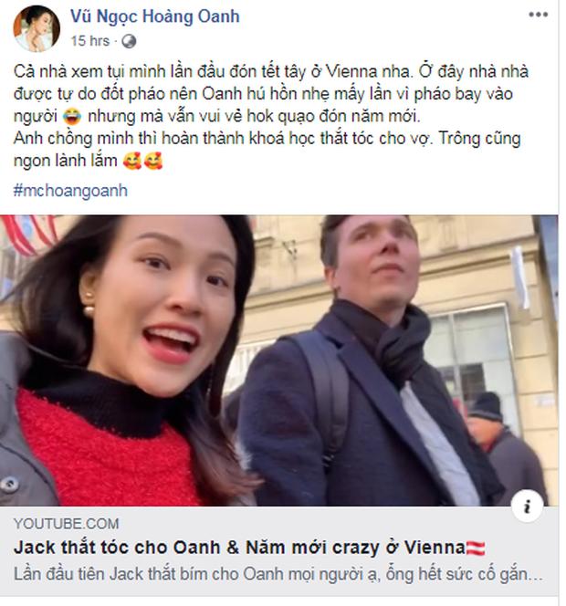 Sao Việt trước thềm giao thừa 2020: Người canh bánh chưng, người hết tất bật chạy show lại đón Tết bên trời Tây - Ảnh 11.