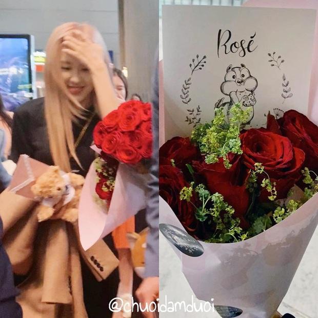 Gặp Rosé 5 lần, Lisa, Jennie hay Jessica, Sooyoung (SNSD) đều đã tay bắt mặt mừng: đọc ngay nhật ký fangirl số 1 Việt Nam để hưởng ké chút may mắn nào! - Ảnh 8.