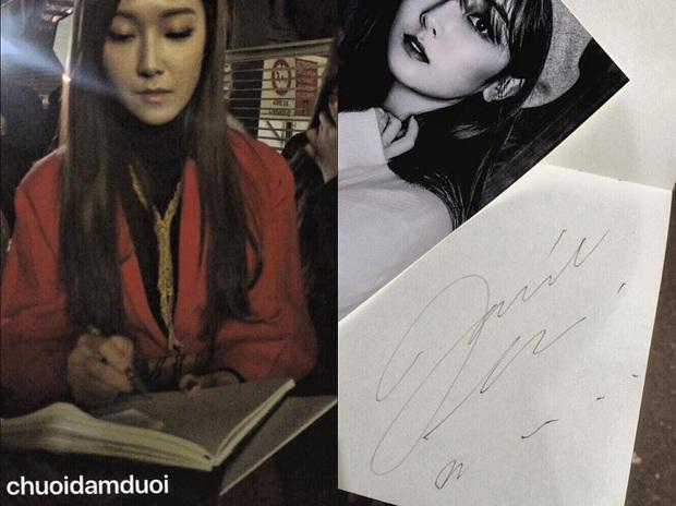 Gặp Rosé 5 lần, Lisa, Jennie hay Jessica, Sooyoung (SNSD) đều đã tay bắt mặt mừng: đọc ngay nhật ký fangirl số 1 Việt Nam để hưởng ké chút may mắn nào! - Ảnh 4.
