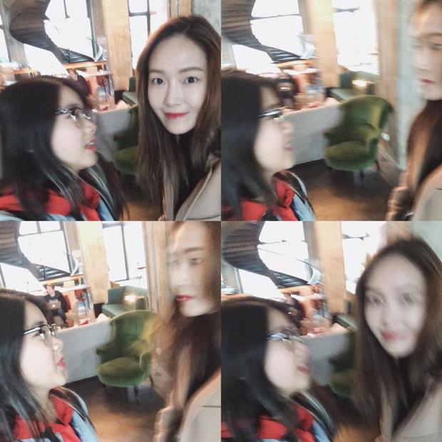 Gặp Rosé 5 lần, Lisa, Jennie hay Jessica, Sooyoung (SNSD) đều đã tay bắt mặt mừng: đọc ngay nhật ký fangirl số 1 Việt Nam để hưởng ké chút may mắn nào! - Ảnh 5.