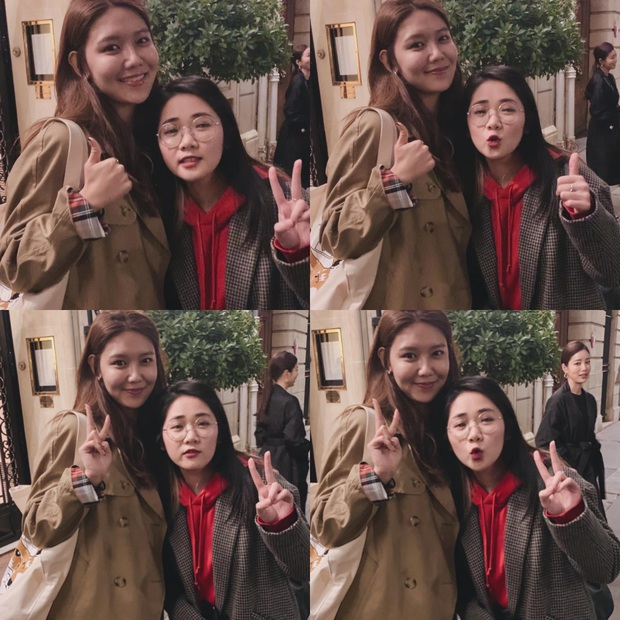 Gặp Rosé 5 lần, Lisa, Jennie hay Jessica, Sooyoung (SNSD) đều đã tay bắt mặt mừng: đọc ngay nhật ký fangirl số 1 Việt Nam để hưởng ké chút may mắn nào! - Ảnh 14.