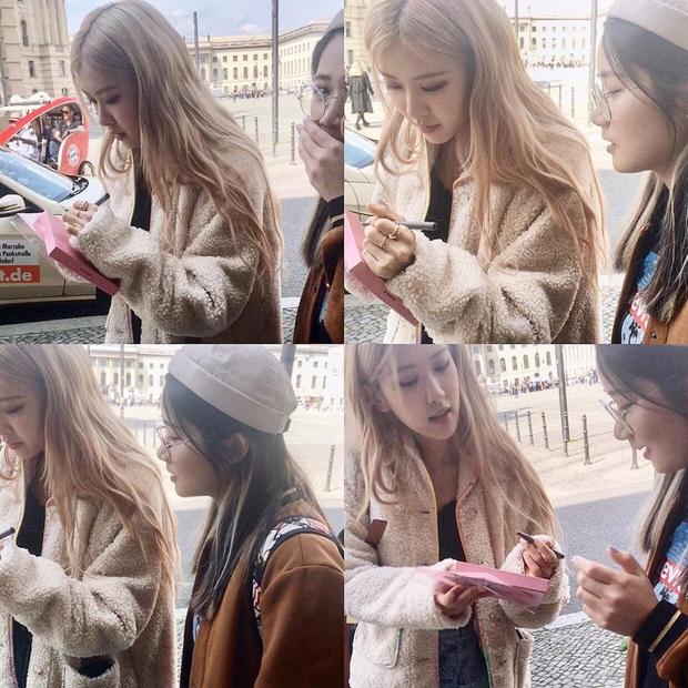Gặp Rosé 5 lần, Lisa, Jennie hay Jessica, Sooyoung (SNSD) đều đã tay bắt mặt mừng: đọc ngay nhật ký fangirl số 1 Việt Nam để hưởng ké chút may mắn nào! - Ảnh 6.