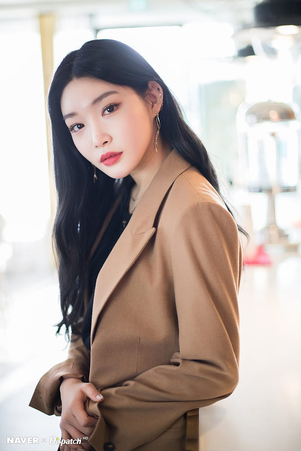 Nếu Kpop có một girlgroup tuổi Tý: Đau đầu lựa chọn vị trí visual nhưng chỉ cần 1 idol toàn năng là sẵn sàng cân được cả team? - Ảnh 6.