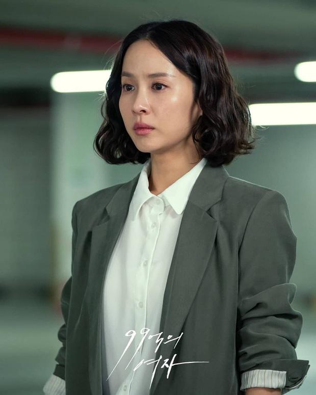 30 diễn viên Hàn hot nhất hiện nay: Hyun Bin - Son Ye Jin dắt tay nhau cùng xưng vương, mỹ nam bún bò Ahn Hyo Seop xếp trên loạt diễn viên nổi tiếng - Ảnh 9.