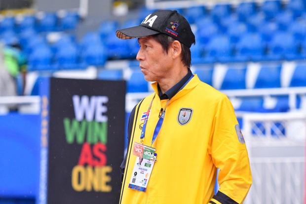 HLV của Thái Lan nhận lương gấp đôi thầy Park, khẳng khái đặt mục tiêu dự World Cup - Ảnh 2.