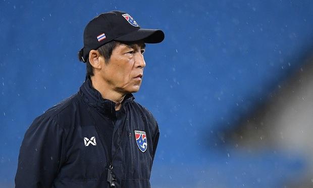 HLV của Thái Lan nhận lương gấp đôi thầy Park, khẳng khái đặt mục tiêu dự World Cup - Ảnh 1.