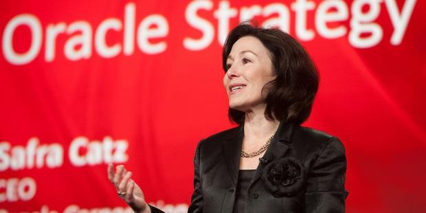 Top 5 sếp nữ quyền lực không kém Mark Zuckerberg hay Bill Gates, phá tan định kiến ngành IT chỉ dành cho phái mạnh - Ảnh 3.