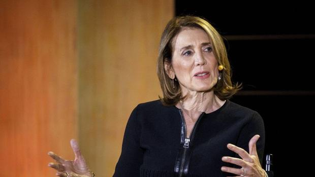 Top 5 sếp nữ quyền lực không kém Mark Zuckerberg hay Bill Gates, phá tan định kiến ngành IT chỉ dành cho phái mạnh - Ảnh 5.