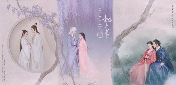 Tình tứ làm nail cho Địch Lệ Nhiệt Ba, Cao Vỹ Quang biến mình thành trò tấu hài cho khán giả Chẩm Thượng Thư - Ảnh 1.