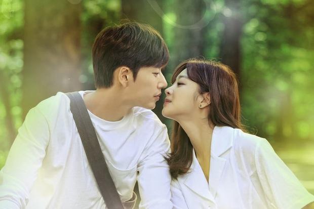 5 cặp đôi hạng xịn xông đất màn ảnh Hàn năm 2020: Lee Min Ho hay tình cũ Park Min Young sẽ ăn chắc ngôi vương? - Ảnh 5.