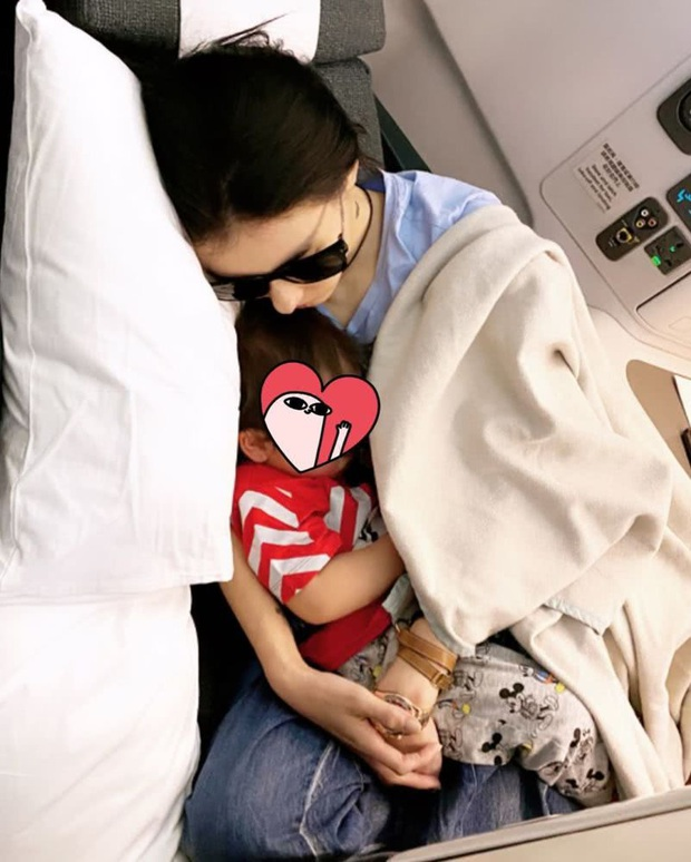 Cbiz đổ dồn sự chú ý khi Trương Bá Chi bỗng dưng ốm, phải huỷ chuyến du lịch Nhật Bản giữa lúc virus Corona hoành hành - Ảnh 3.