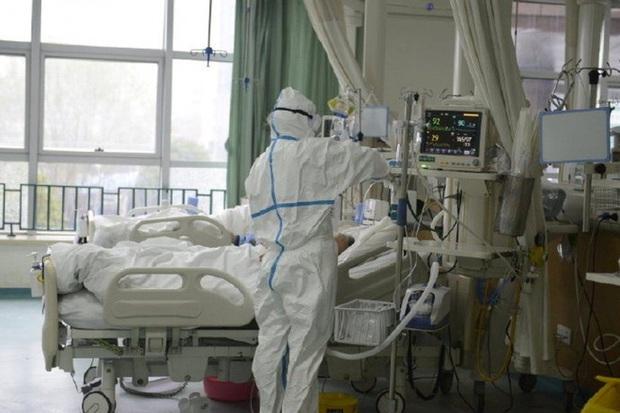 Trung Quốc hợp tác với Mỹ phát triển vắc-xin chống virus corona, có thể thử nghiệm trên người trong 3 tháng tới - Ảnh 2.