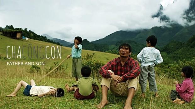 Mùng một Tết cha: Rủ bố cùng xem 5 phim Việt cảm động này thay lời muốn nói này bạn ơi! - Ảnh 9.