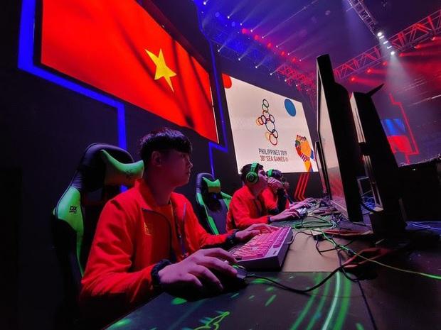 Nhìn lại một năm với đầy thành tích đáng tự hào của Esports Việt - Ảnh 4.