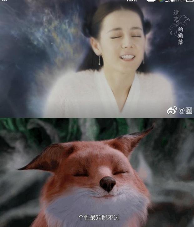 Tình tứ làm nail cho Địch Lệ Nhiệt Ba, Cao Vỹ Quang biến mình thành trò tấu hài cho khán giả Chẩm Thượng Thư - Ảnh 2.