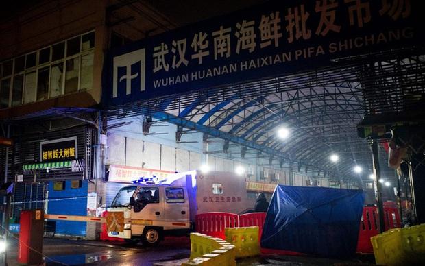 Trung Quốc hợp tác với Mỹ phát triển vắc-xin chống virus corona, có thể thử nghiệm trên người trong 3 tháng tới - Ảnh 3.